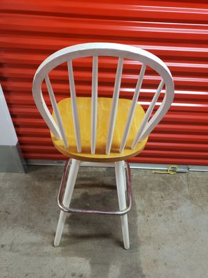 Bar stools set of two for Sale in Alpharetta, GA