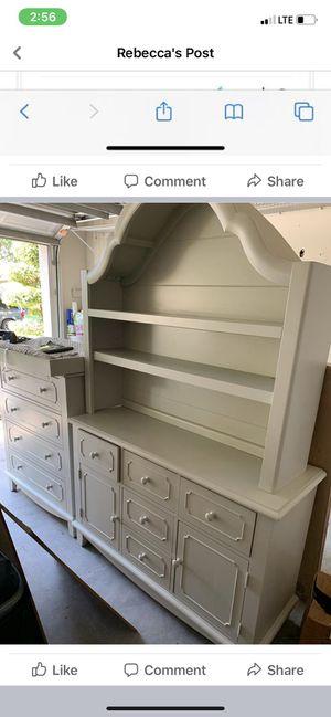Complete nursery set $750 for Sale in Odessa, FL