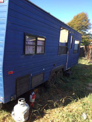 Camper trailer for Sale in Santa Rosa, CA