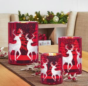 Christmas candle holders for Sale in Weston, FL