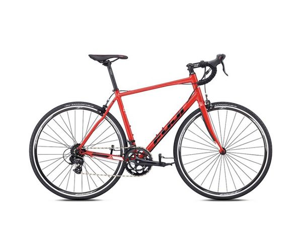 Fuji Sportif 2.5 Road Bike 2018