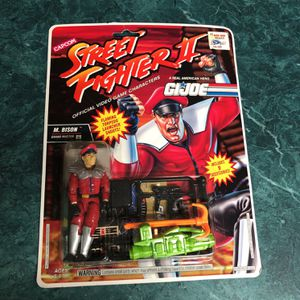 Street Fighter ll - M. Bison for Sale in Boca Raton, FL