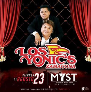 HOY LOS YONICS for Sale in Phoenix, AZ
