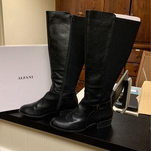 ALFANI Women's Dress Boots for Sale in Naugatuck, CT