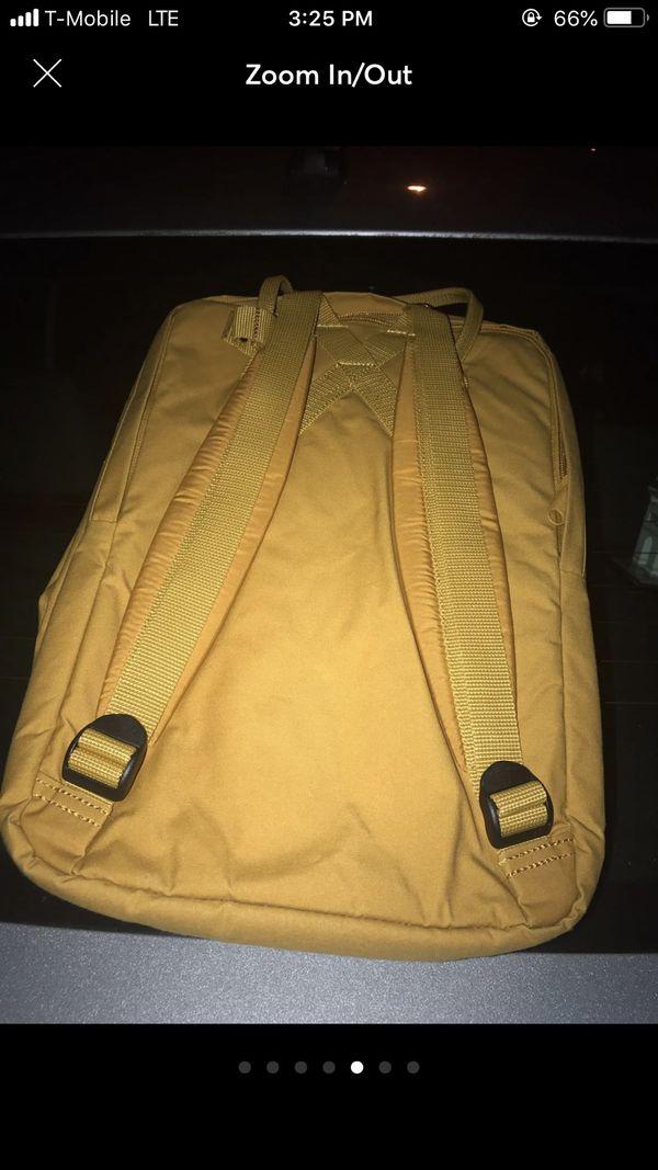"1 Acorn I Kanken Classic Backpack 15"""