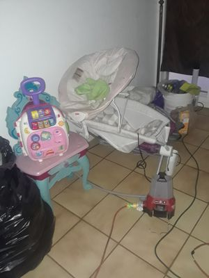Toys & baby sleepers .. for Sale in Chula Vista, CA