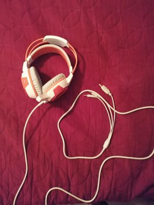 Computer Gaming headphones for Sale in NV, US