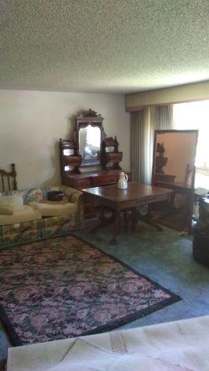 All antique furniture in the house for Sale in Lakewood, WA