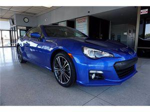 2015 Subaru BRZ for Sale in Sacramento, CA