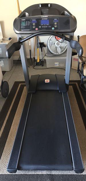 Landice L7 Treadmill for Sale in Fountain Hills, AZ
