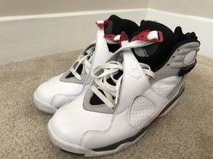 Jordan 8s (size 9.5)) for Sale in Mount Rainier, MD