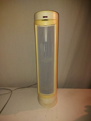 Bionaire Air Purifier BAP825 with Ion Technology WITH BRAND NEW CARBON AND HEPA FILTERS for Sale in San Diego, CA