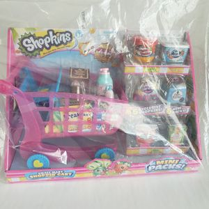 Shopkins Shopping Cart Toy for Sale in Victorville, CA