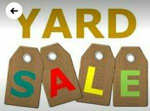 Yar sale Saturday 09/04/2020 for Sale in Santa Clara, CA