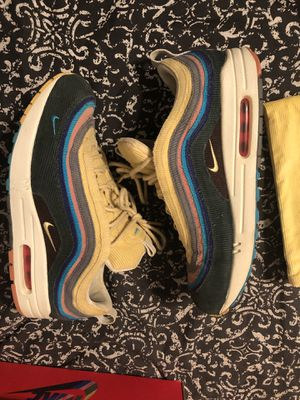 Nike air max 1 / 97 for Sale in Pasadena, CA