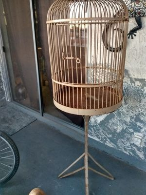 6ft Bird Cage for Sale in Glendale, AZ