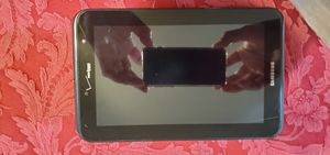 Samsung tablet for Sale in North Las Vegas, NV