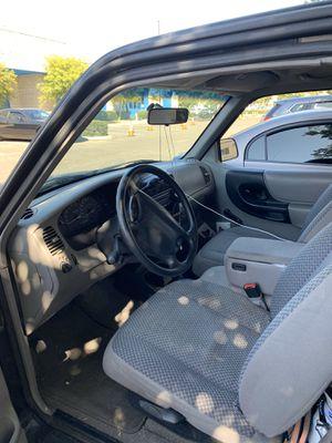 98 Ford ranger for Sale in Oceanside, CA