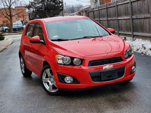2015 Chevy Sonic for Sale in Chicago, IL