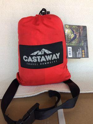 Castaway Travel Hammocks for Sale in Dallas, TX