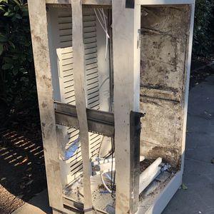 Free Scrap Metal for Sale in Rancho Cordova, CA