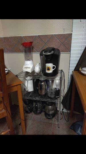 Kitchen appliances for sale $99 for Sale in San Antonio, TX