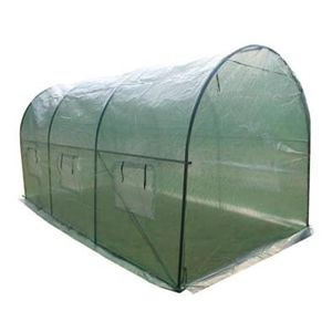 NEW Large 15' x 7' x 7' Heavy Duty Greenhouse for Plants Gardening Outdoors for Sale in Phoenix, AZ