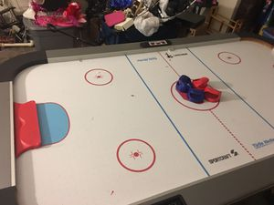 Air hockey table for Sale in Durham, NC
