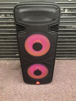 Bluetooth speaker 🔊 karaoke 🎤 for Sale in Hyattsville, MD