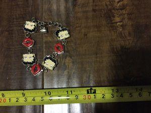 Betty Boop Bracelet for Sale in Los Angeles, CA