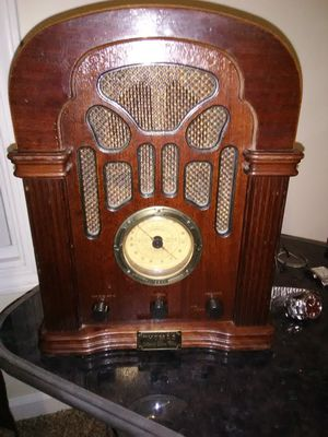 Retro radio for Sale in Cuba, MO