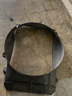Can shroud and radiator{rebuilt} for Sale in Atlanta, GA