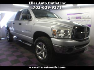 2007 Dodge Ram 1500 for Sale in Woodford, VA