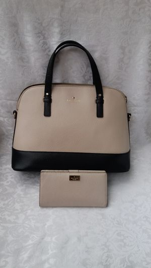 Bolsa y cartera Kate Spade originales. for Sale in Riverside, CA