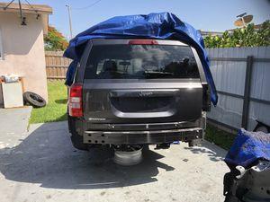 Jeep Patriot 2016 for parts for Sale in Miami, FL