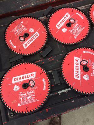 Diablos for Sale in San Bernardino, CA