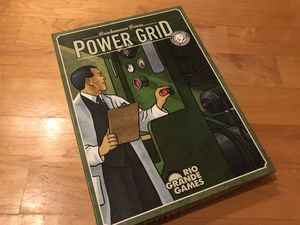 Power Grid board game plus expansions! for Sale in Walnut Creek, CA
