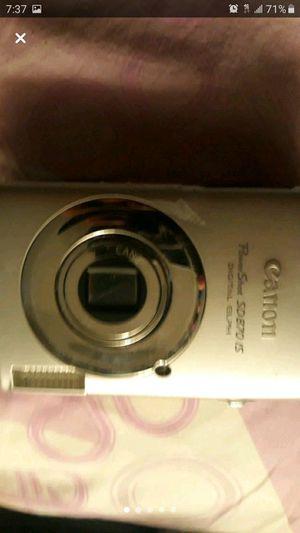 Cannon Digital Camera for Sale in Victorville, CA