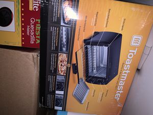 Toaster Oven. Never used for Sale in Oceanside, CA