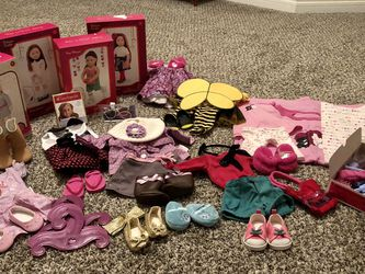 American Girl Doll Accessories for Sale in Houston,  TX