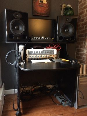 Music-Production Desk for Sale in Queens, NY