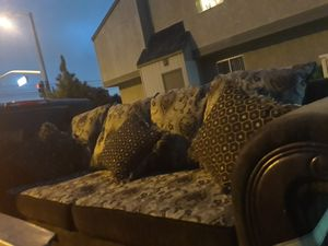 2 Sofas & ( love set ) for Sale in Anaheim, CA