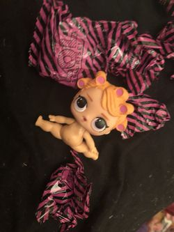 Lol Surprise Series 3 baby doll new PayPal only for Sale in Cranston,  RI