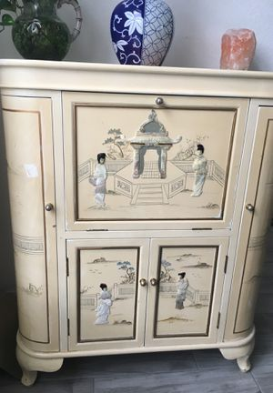 Chinese Antique Bar Set for Sale in Haines City, FL