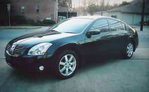 ~~ [[ CLEAN TITLE ]] Nissan Maxima SL ~~ for Sale in Dallas, TX