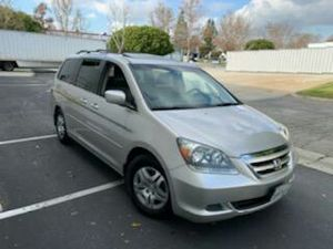 2006 Honda Odyssey EX for Sale in Pico Rivera, CA