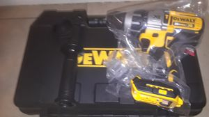 Dewalt hammer drill for Sale in Phoenix, AZ
