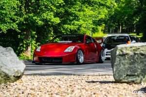 Nissan 350z 6speed for Sale in Norwood, MA