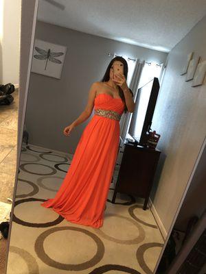 Formal dress Prom dress for Sale in El Paso, TX