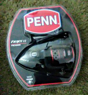 Penn fierce 2 fishing reel for Sale in Portland, OR